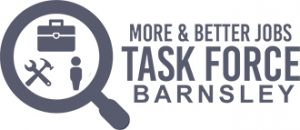 Task force Barnsley logo
